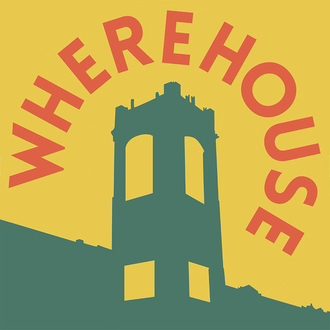 wherehouse logo