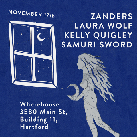 wherehouse show poster