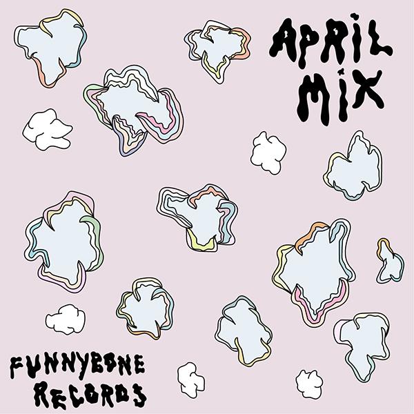 april mix