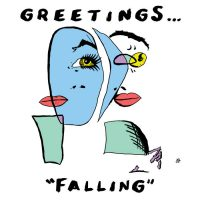 greetings-falling